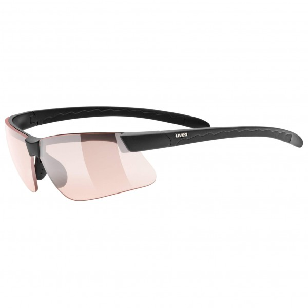 Uvex - Active Vario Red S1-3 - Cycling glasses