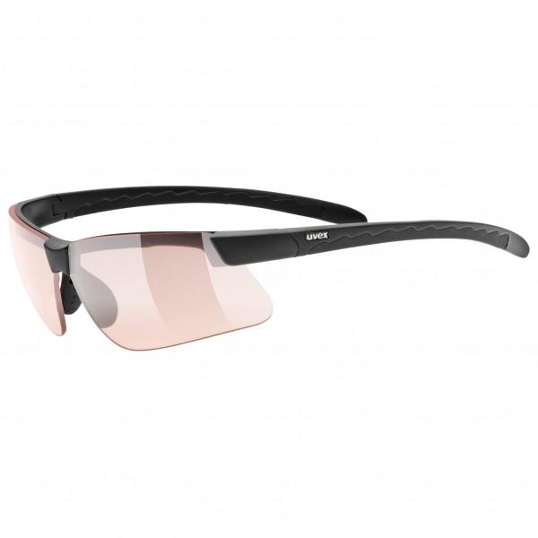 Uvex - Active Vario Red S1-3 - Fahrradbrille