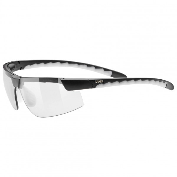 Uvex - Active Small Vario Smoke S1-3 - Sonnenbrille