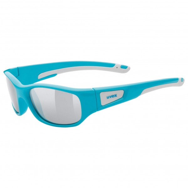 Uvex - Kid's Sportstyle 506 Litemirror Silver S3 - Solglasögon