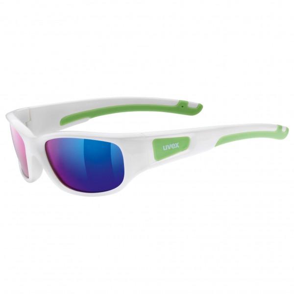 Uvex - Kid's Sportstyle 506 Mirror Green S3 - Sonnenbrille