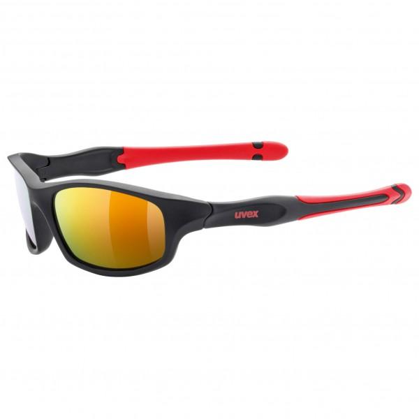 Uvex - Kid's Sportstyle 507 Mirror Red S3 - Zonnebril