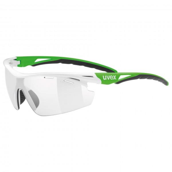 Uvex - Sportstyle 111 Vario Smoke S1-3 - Fietsbril