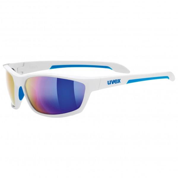 Uvex - Sportstyle 212 Pola Mirror Blue S3 - Zonnebril