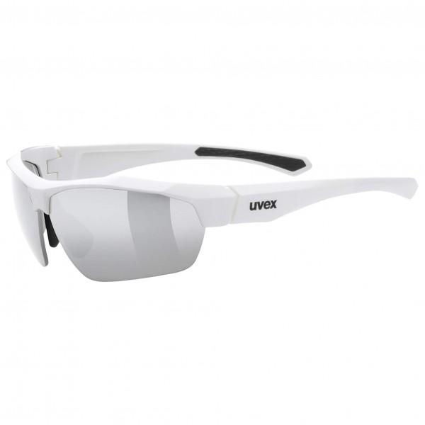 Uvex - Sportstyle 216 Litemirror Silver S3 - Zonnebril
