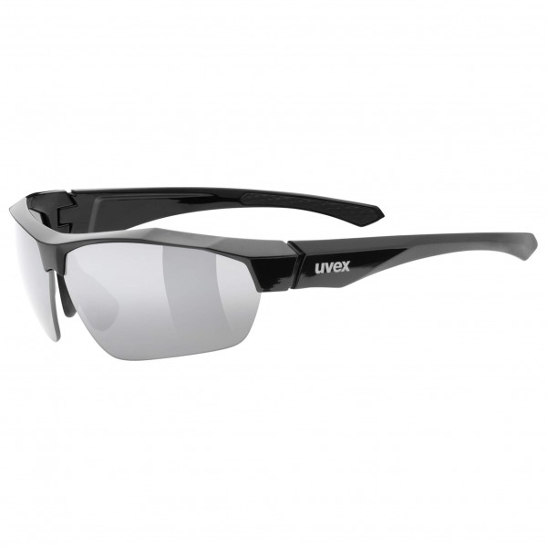Uvex - Sportstyle 216 Litemirror Silver S3 - Solbrille