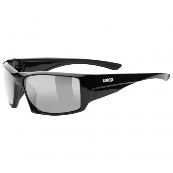 Uvex - Sportstyle 220 Pola Smoke S3 - Sonnenbrille