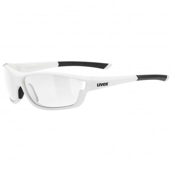 Uvex - Sportstyle 611 VL Smoke S1-2 - Fietsbril