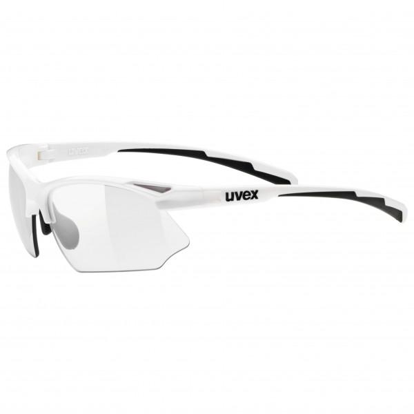 Uvex - Sportstyle 802 Vario Smoke S1-3 - Fietsbril
