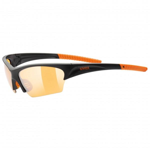 Uvex - Sunsation Litemirror Orange S1 - Zonnebril