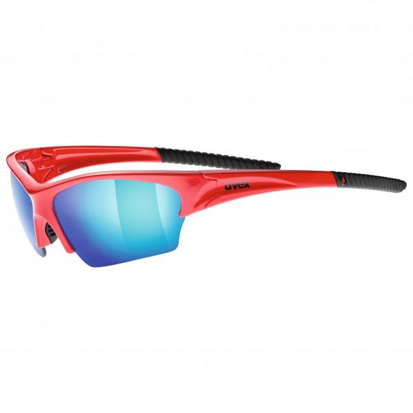 Uvex - Sunsation Mirror Blue S3 - Sunglasses
