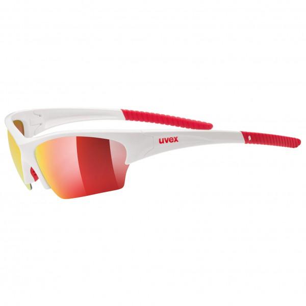 Uvex - Sunsation Mirror Red S3 - Zonnebril