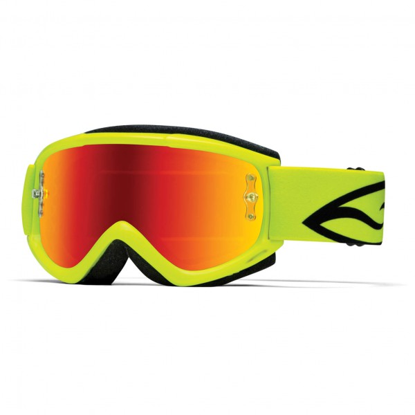 Smith - Moto Goggle Fuel V.1 Max Orga B6 - Masques de ski