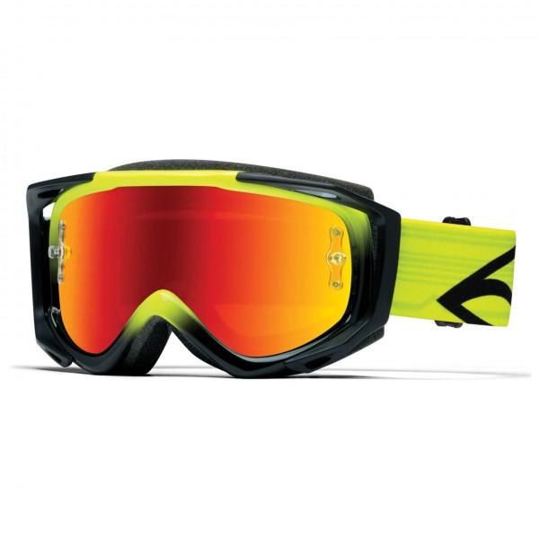 Smith - Moto Goggle V.2 SW-X Orga B6