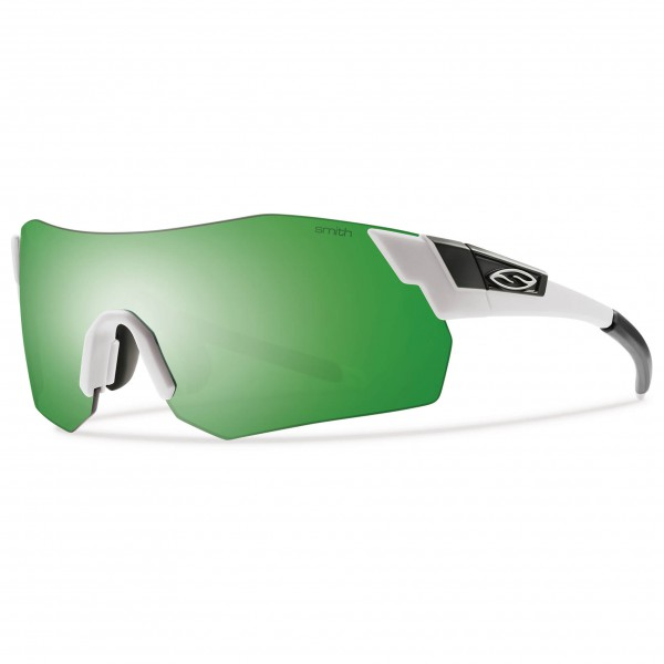 Smith - Pivlock Arena Max Green Sol-X+Ignitor+Clear