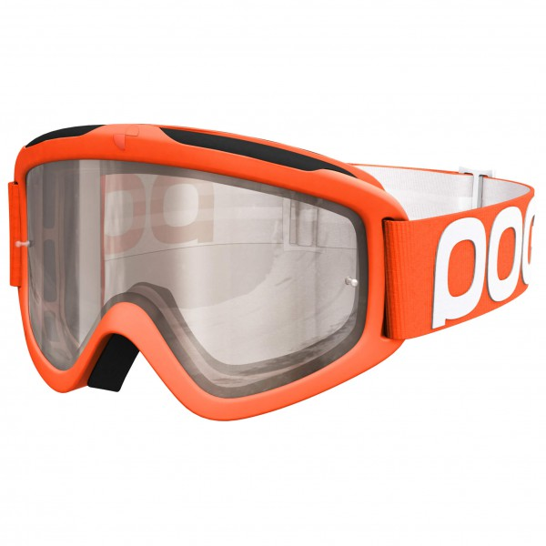POC - Iris DH Orange - Cycling glasses