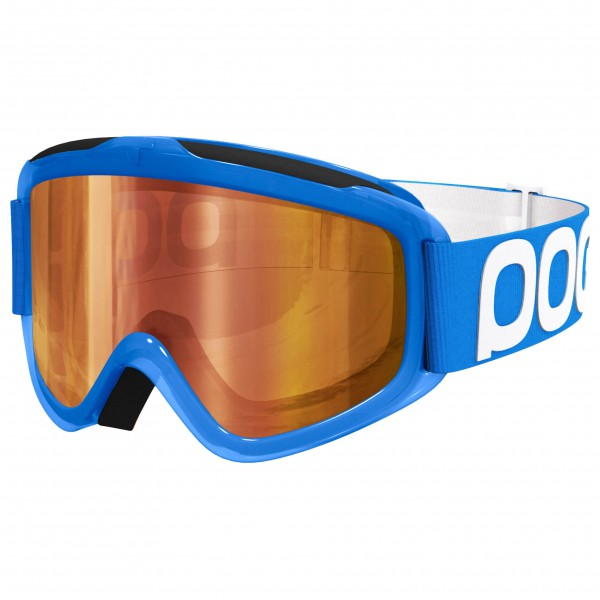 POC - Iris Flow Blue - Fahrradbrille