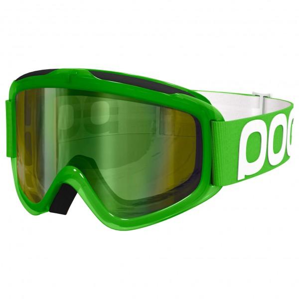 POC - Iris Flow Green - Cycling glasses