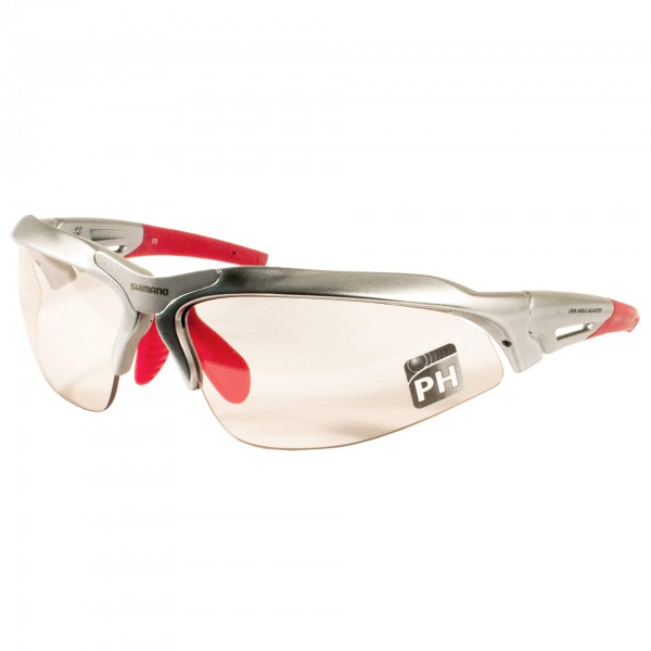 Shimano - S60R-PH Photochromic Grey - Fahrradbrille