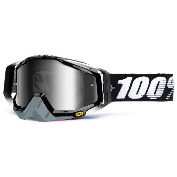 100% - Racecraft Anti Fog Mirror - Pyöräilylasit
