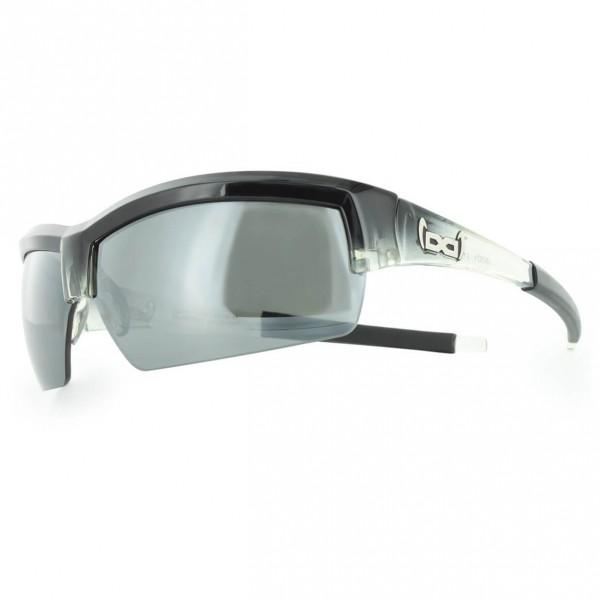 Gloryfy - G4 Pro Clear Grey - Fietsbril
