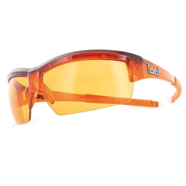 Gloryfy - G4 Pro Orange Shiny - Fahrradbrille