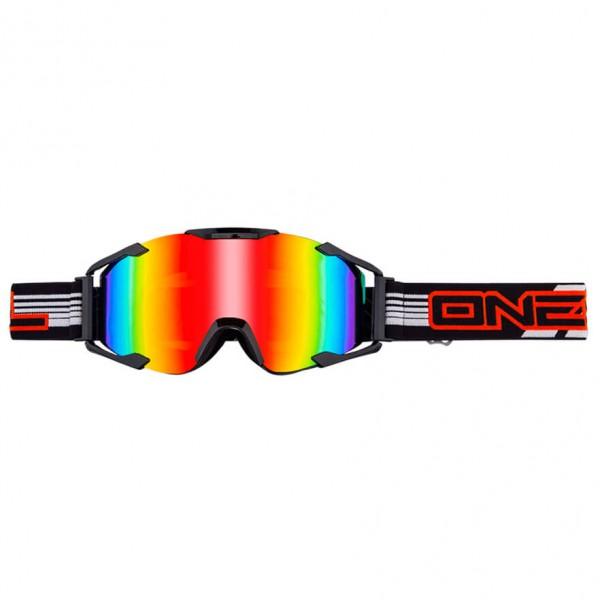 O'Neal - B2 Goggle Mirror Coating Lens - Goggles