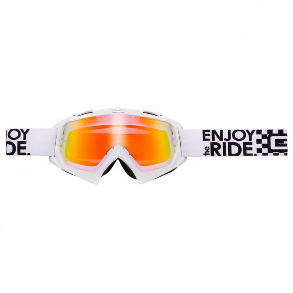 O'Neal - B-Flex Goggle Mirror Coating Lens - Masques de ski