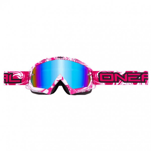 O'Neal - Women's B-Flex Goggle Mirror Coating Lens - Masques