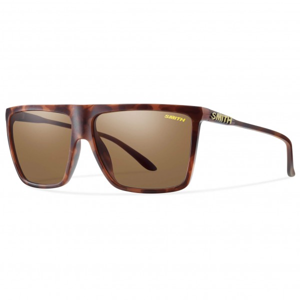 Smith - Cornice 1991 Brown Polarized - Sunglasses