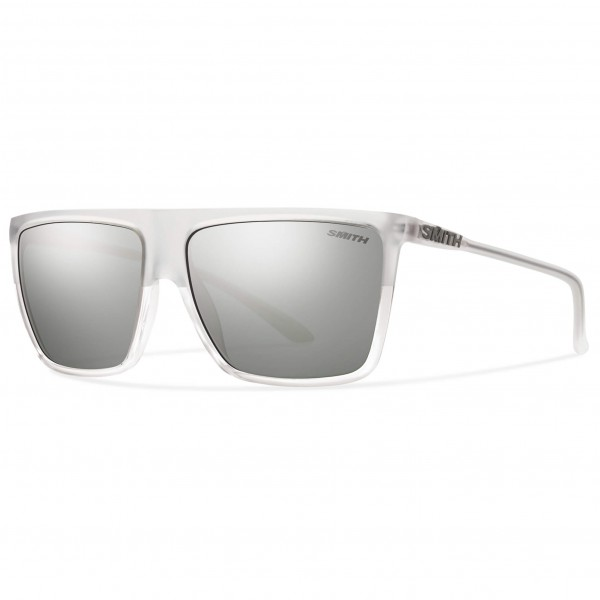 Smith - Cornice 1991 Platinum Mirror - Sunglasses