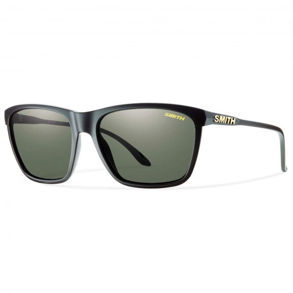 Smith - Delano PK 1993 Black - Sonnenbrille