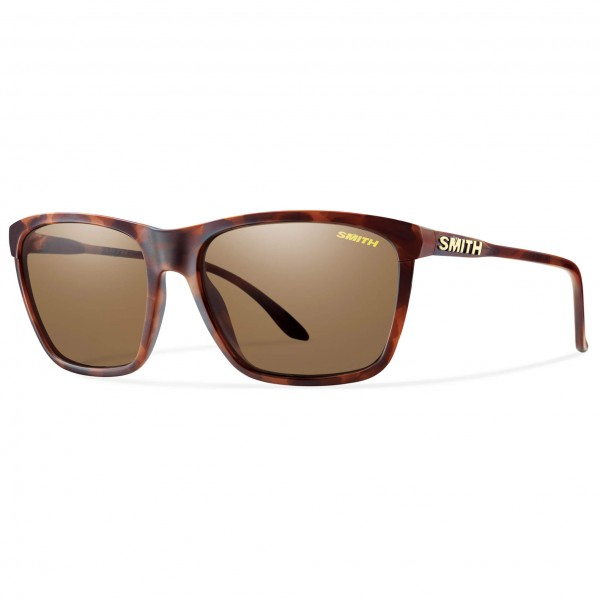 Smith - Delano PK 1993 Brown Polarized - Lunettes de soleil