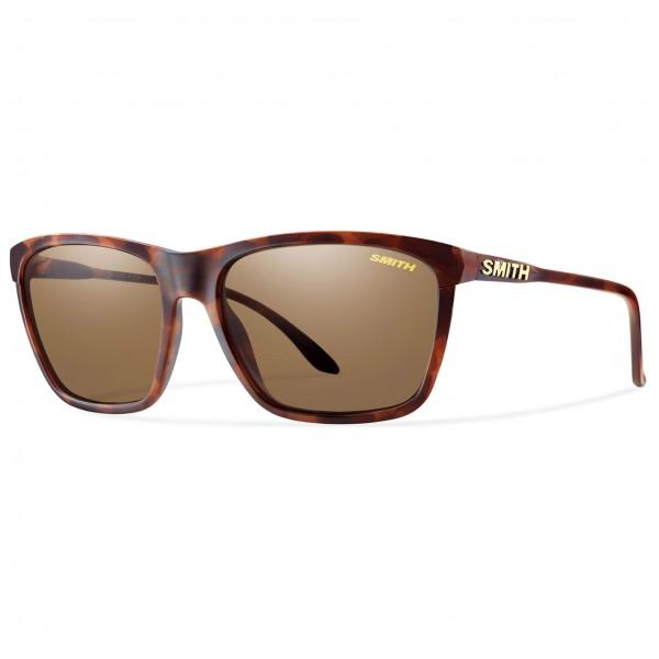 Smith - Delano PK 1993 Brown Polarized - Sunglasses