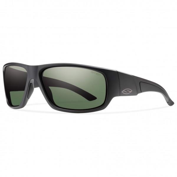 Smith - Discord Grey Green - Sonnenbrille