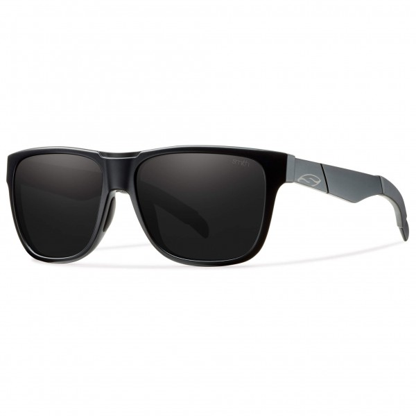 Smith - Lowdown Black - Sonnenbrille