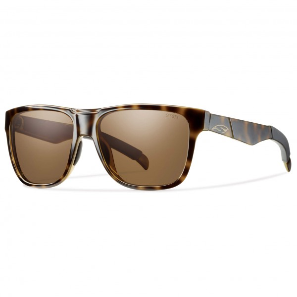 Smith - Lowdown Brown Polarized - Aurinkolasit