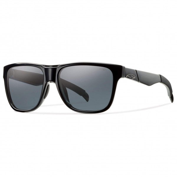 Smith - Lowdown Grey Polarized - Aurinkolasit