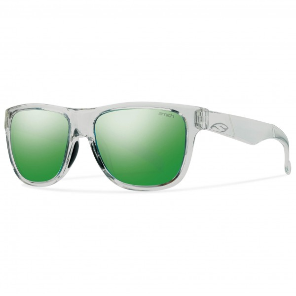 Smith - Lowdown Slim Green SP - Lunettes de soleil