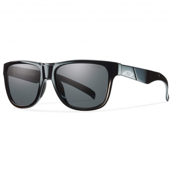 Smith - Lowdown Slim Grey Polarized - Lunettes de soleil
