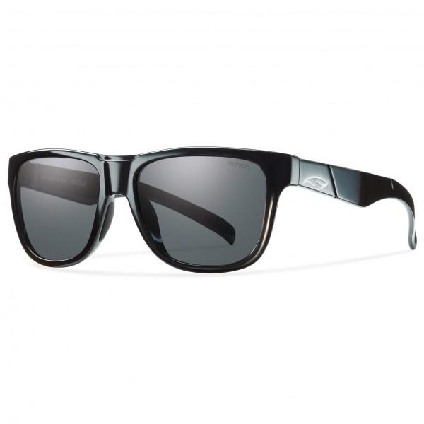 Smith - Lowdown Slim Grey Polarized - Sunglasses