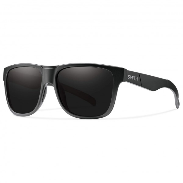 Smith - Lowdown XL Black - Sunglasses