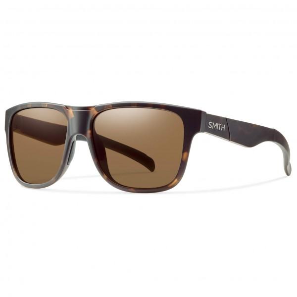 Smith - Lowdown XL Brown Polarized - Zonnebril