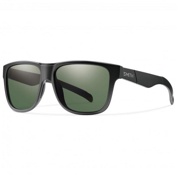 Smith - Lowdown XL Grey Green Polarized - Sunglasses