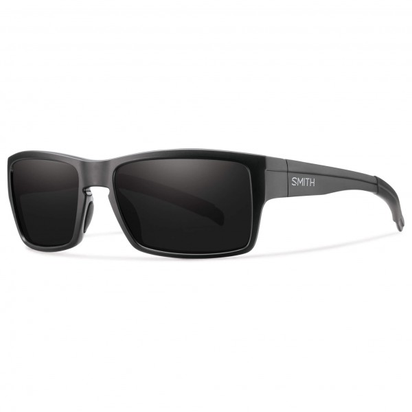 Smith - Outlier Black - Sunglasses