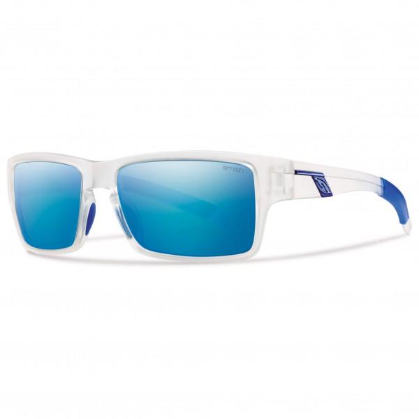 Smith - Outlier Blue SP Polarized - Zonnebril