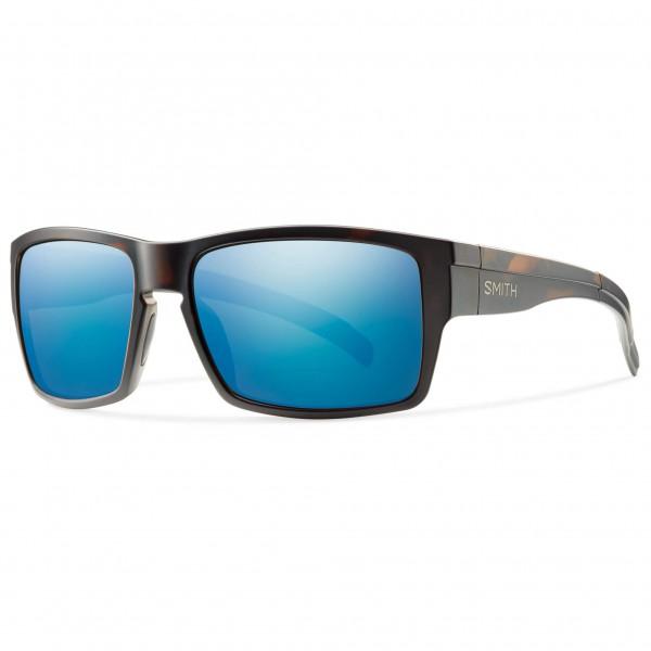 Smith - Outlier XL Blue SP Polarized - Sunglasses