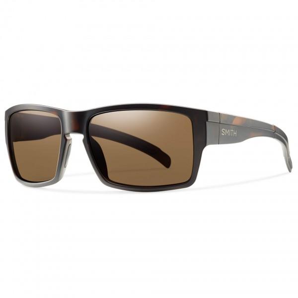 Smith - Outlier XL Brown Polarized - Solbrille