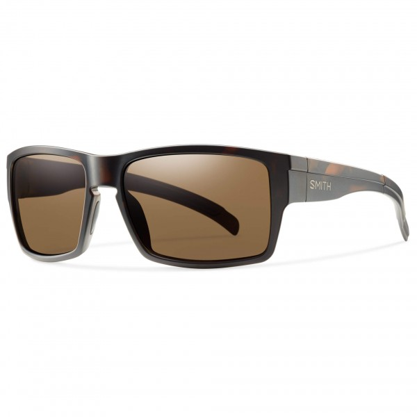 Smith - Outlier XL Brown Polarized - Zonnebril
