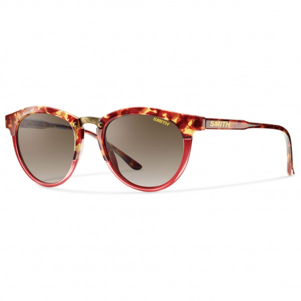 Smith - Questa Brown SF - Sonnenbrille
